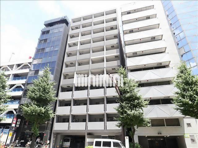 横浜市営地下鉄ブルーライン 新横浜駅(徒歩5分)