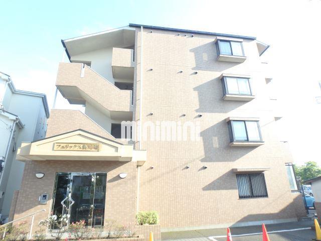 横須賀線 新川崎駅(徒歩16分)