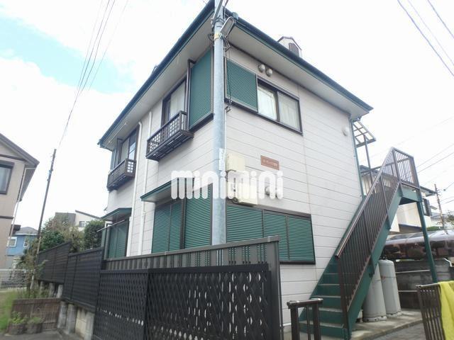 ガーデンハウス綾瀬