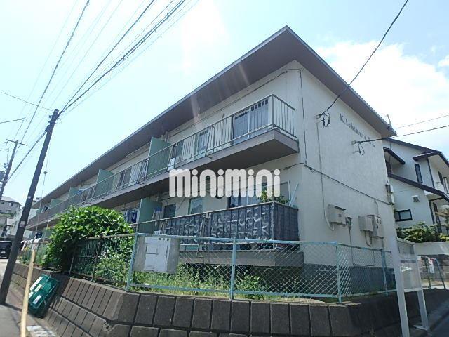 京浜東北・根岸線 洋光台駅(徒歩19分)