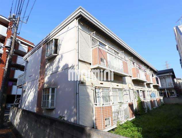 東急東横線 大倉山駅(徒歩13分)