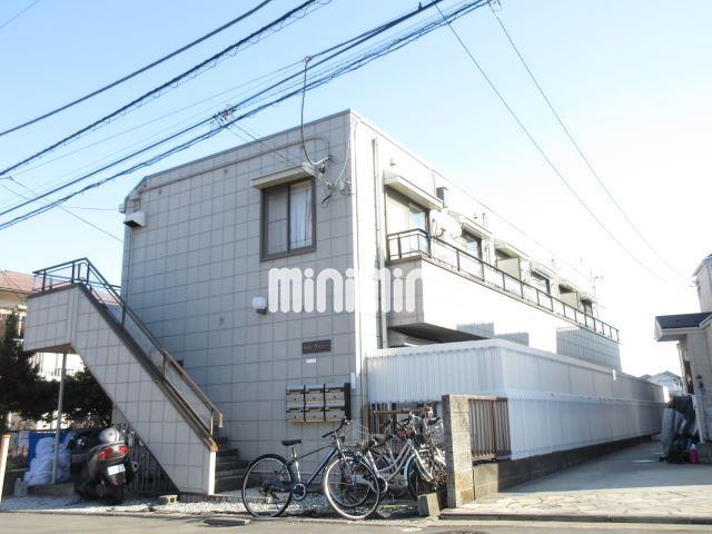 神奈川県横浜市中区西之谷町1DK