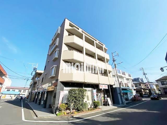 小田急電鉄小田原線 鶴巻温泉駅(徒歩17分)