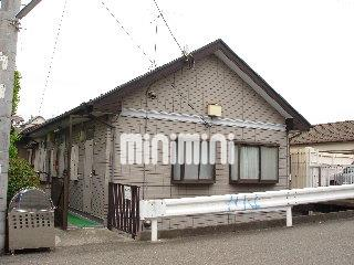 小田急電鉄小田原線 百合ヶ丘駅(徒歩2分)
