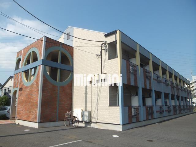 神奈川県平塚市東真土1丁目1DK