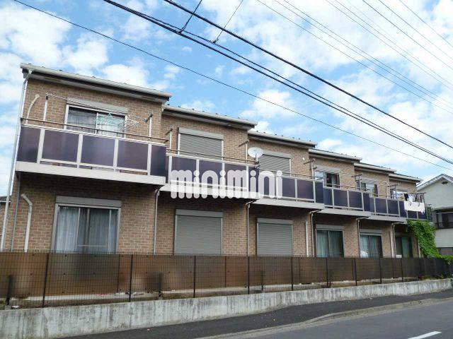 神奈川県横浜市港北区綱島西5丁目2LDK