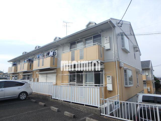 相模鉄道本線 鶴ヶ峰駅(バス24分 ・住宅前停、 徒歩5分)