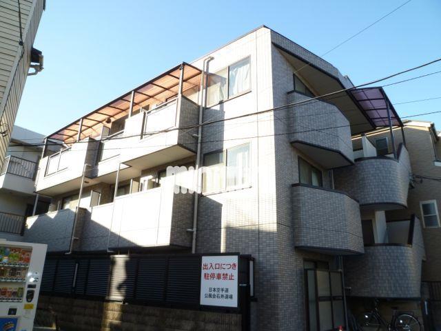 東急東横線 元住吉駅(徒歩4分)、東急目黒線 元住吉駅(徒歩4分)