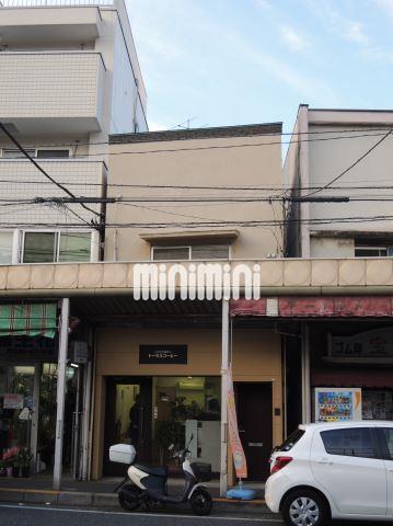 神奈川県横浜市港北区小机町1R