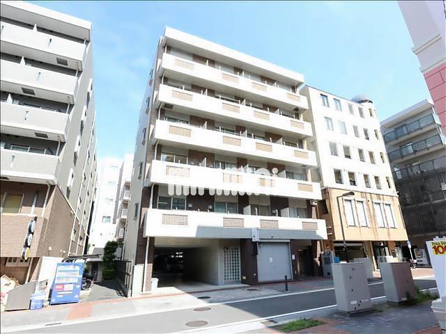 横浜市営地下鉄ブルーライン センター南駅(徒歩5分)