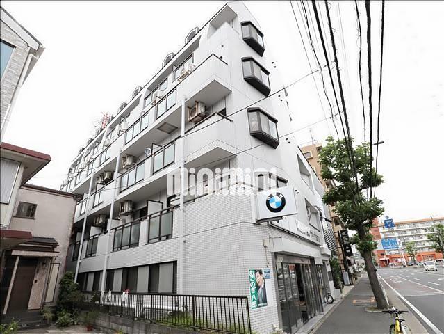 東急東横線 白楽駅(徒歩12分)