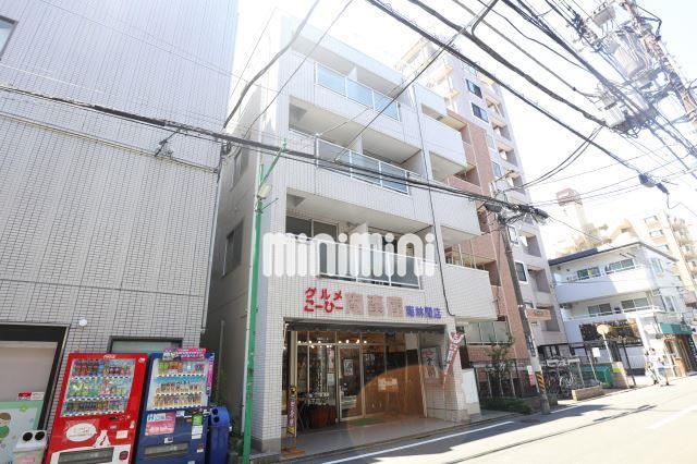 小田急電鉄江ノ島線 鶴間駅(徒歩5分)
