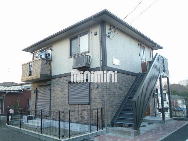 相模鉄道本線 和田町駅(バス10分 ・市沢町停、 徒歩5分)