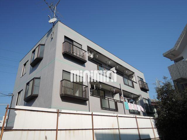 神奈川県川崎市多摩区宿河原6丁目2LDK