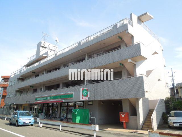 アミニティ・ミシマ