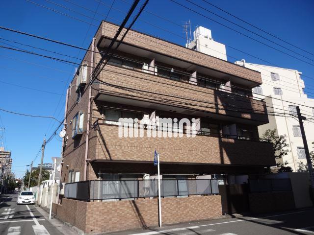神奈川県横浜市鶴見区矢向5丁目1K