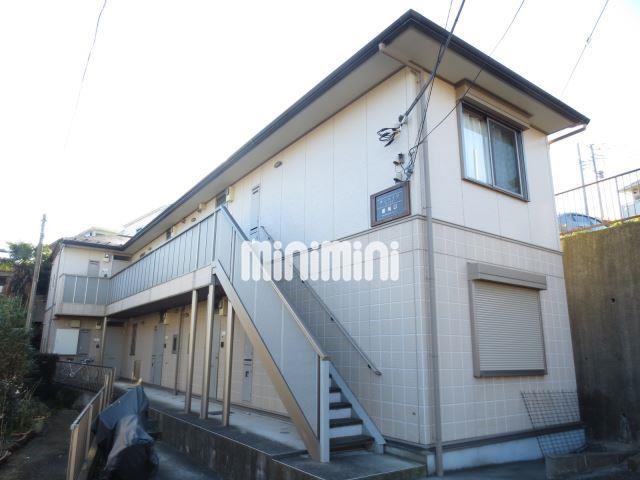 京浜東北・根岸線 川崎駅(バス16分 ・二反田停、 徒歩2分)