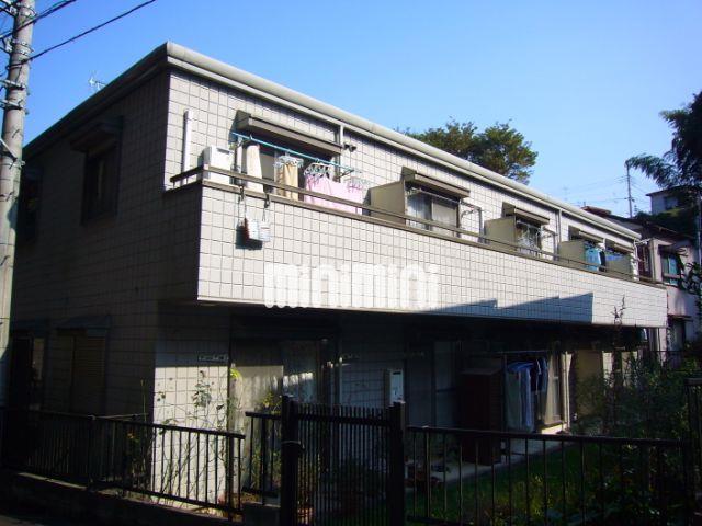 神奈川県川崎市多摩区枡形6丁目2LDK