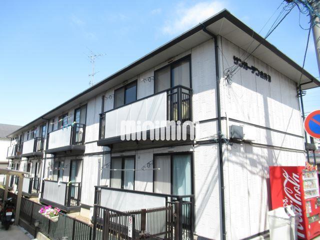 東急東横線 綱島駅(バス15分 ・獅子ヶ谷停、 徒歩5分)
