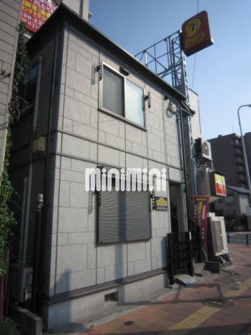神奈川県横浜市鶴見区生麦3丁目1K
