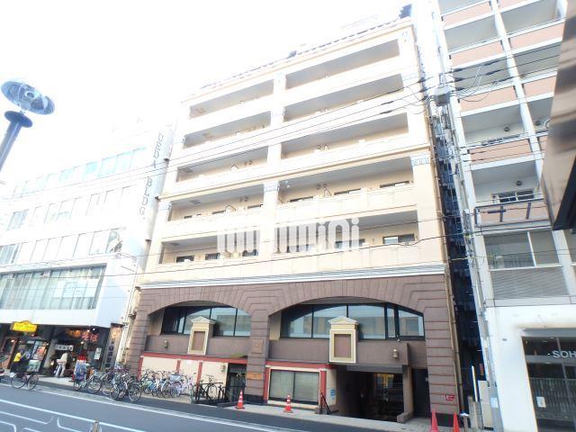 神奈川県横浜市中区山下町2K