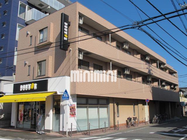 南武線 中野島駅(徒歩1分)