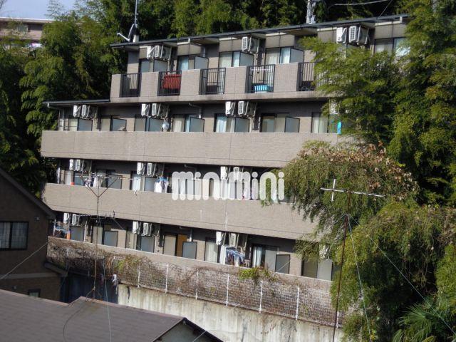 小田急電鉄小田原線 向ヶ丘遊園駅(徒歩16分)