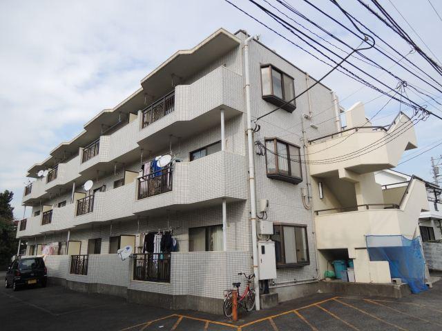 サンヒルズ新横浜