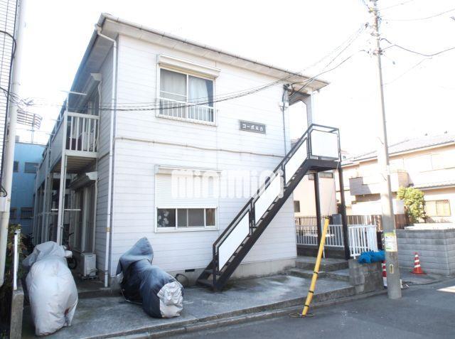 東海道本線 川崎駅(バス16分 ・末吉橋停、 徒歩1分)