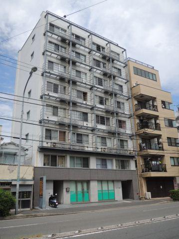 ラビバーレ阪東橋