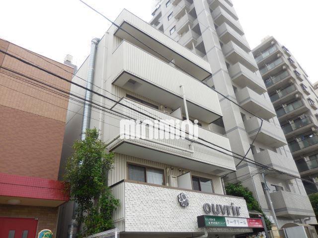 神奈川県相模原市中央区相模原4丁目1K
