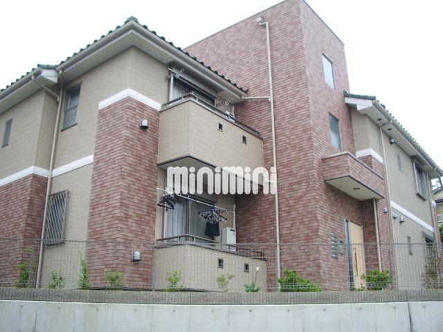 東急東横線 元住吉駅(徒歩22分)