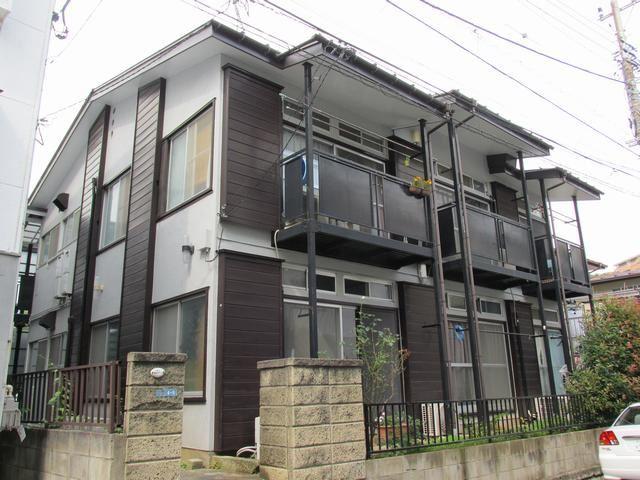 第二石垣アパート