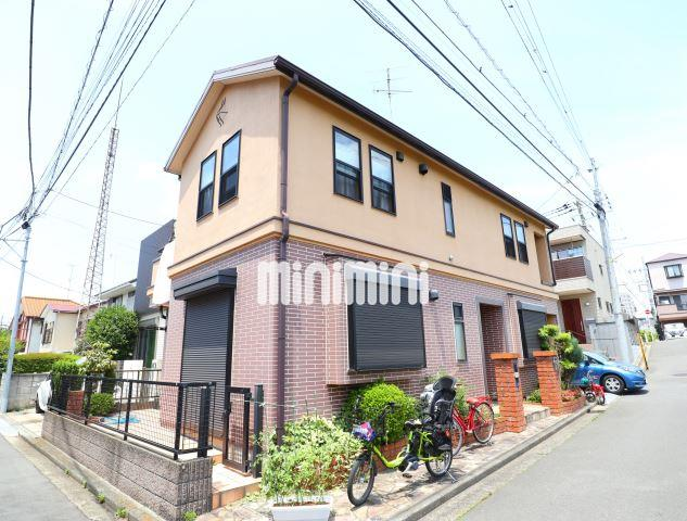 神奈川県横浜市港北区新吉田東5丁目2LDK+1納戸