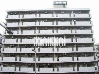モンテベルデ第2横浜