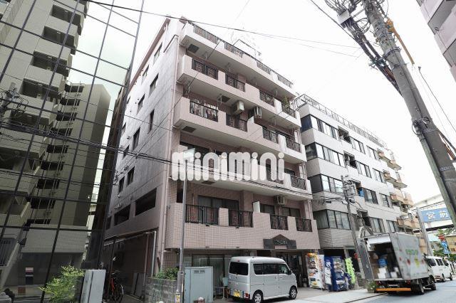 京浜急行電鉄本線 京急東神奈川駅(徒歩15分)