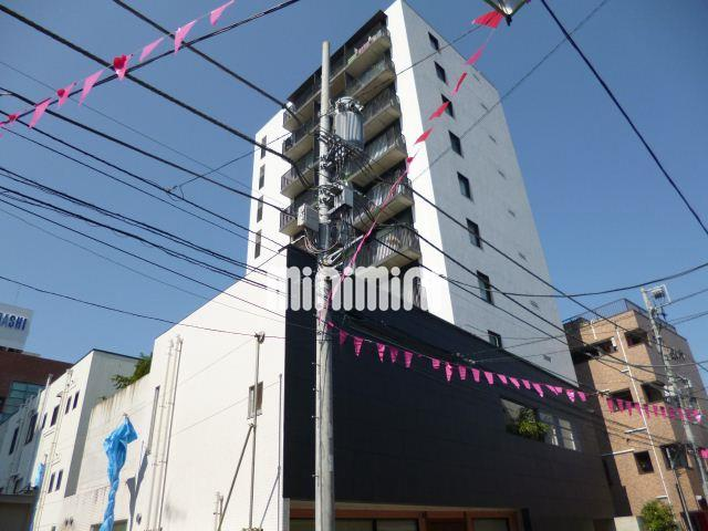 東海道本線 横浜駅(徒歩25分)、京浜東北・根岸線 横浜駅(徒歩25分)、相模鉄道本線 横浜駅(徒歩25分)