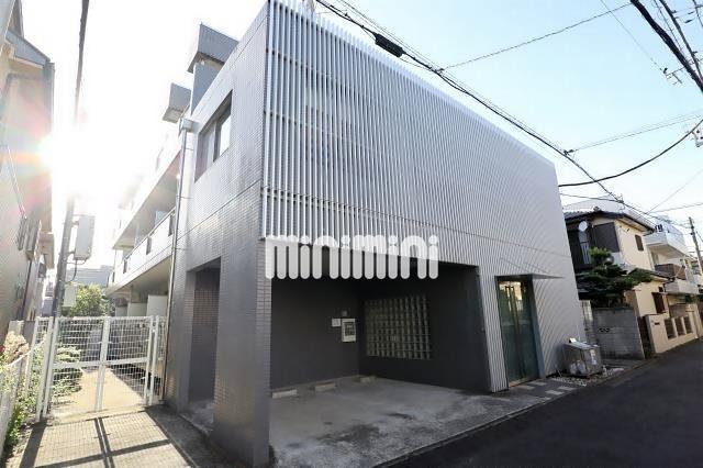 東急東横線 元住吉駅(徒歩6分)