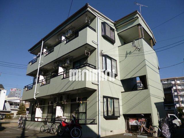 南武線 武蔵新城駅(徒歩18分)
