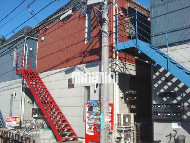神奈川県相模原市南区相模大野2丁目1K