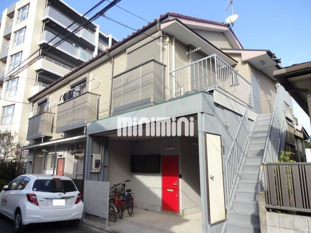 南武線 鹿島田駅(徒歩9分)