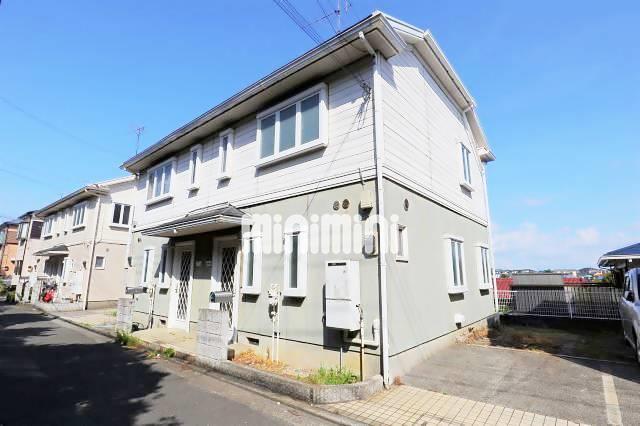 京浜東北・根岸線 洋光台駅(バス13分 ・桜道坂上停、 徒歩1分)