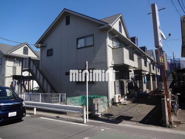 小田急電鉄小田原線 愛甲石田駅(バス29分 ・中原東停、 徒歩1分)