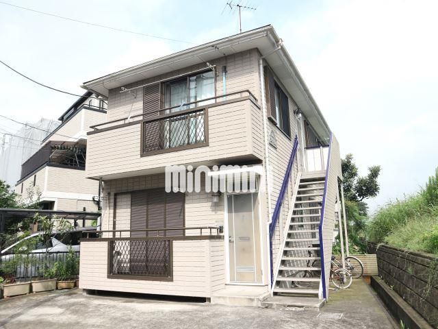横浜線 新横浜駅(バス22分 ・末吉神社前停、 徒歩6分)