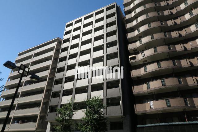 神奈川県横浜市港北区新横浜3丁目1K