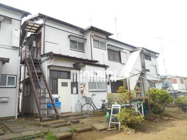 神奈川県横浜市港北区綱島西5丁目2K