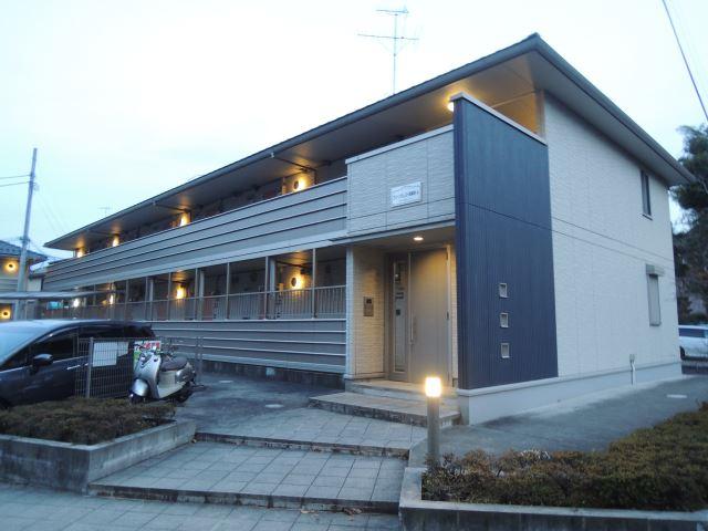 グリーンクレスト新横浜A
