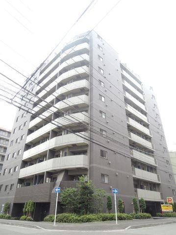 トーシンフェニックス新横濱イクシール