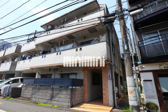 東急東横線 大倉山駅(徒歩19分)