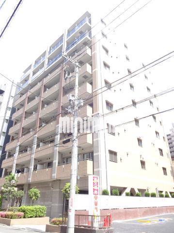 京浜急行電鉄本線 八丁畷駅(徒歩5分)